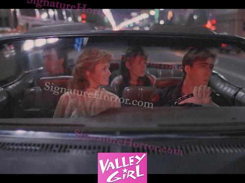 Deborah Foreman - Valley Girl - Cruising 2 - 8X10