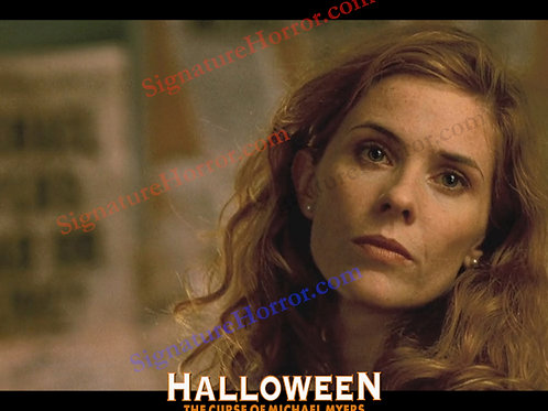 Marianne Hagan - Halloween 6 - Tommy's Room 2 - 8X10