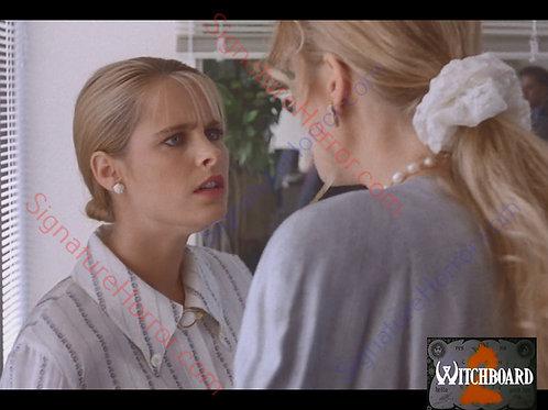 Ami Dolenz - Witchboard 2 - Carla Argument 2 - 8X10