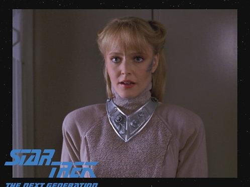 Lisa Wilcox - Star Trek: TNG - Yuta 7 - 8X10