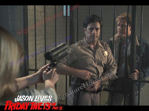 Vinny Guastaferro - Friday the 13th Part VI - Takeover 3 - 8X10