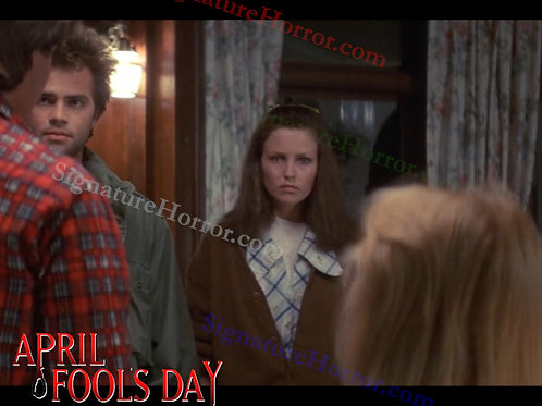 Deborah Foreman - April Fool's Day - The Call 2 - 8X10