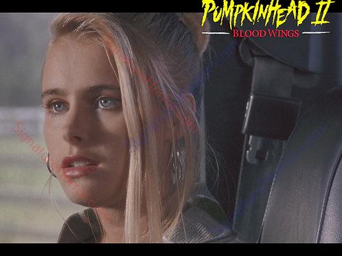 Ami Dolenz - Pumpkinhead II - Drive Home 5 - 8X10