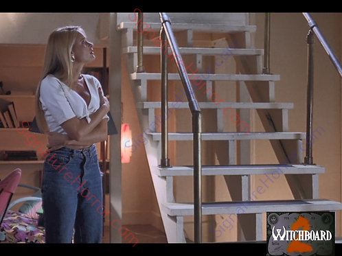 Ami Dolenz - Witchboard 2 - Left Alone - 8X10