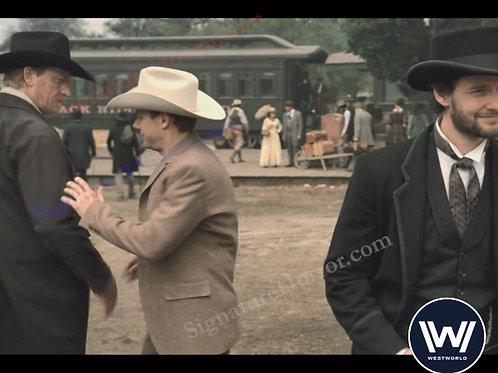 Casey Hendershot - Westworld 4 - 8X10