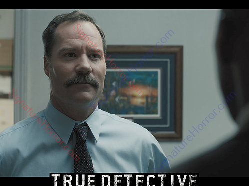 BoJesse Christopher - True Detective 4 - 8X10