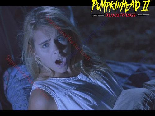Ami Dolenz - Pumpkinhead II - Dream 2 - 8X10