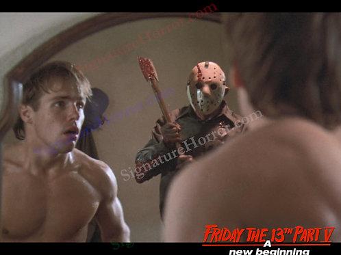 John Shepherd - Friday the 13th Part V - Hallucination 7 - 8X10