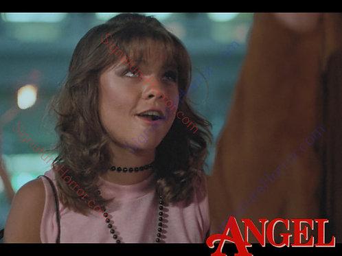 Donna Wilkes - Angel - Hotel Restaurant 9 - 8X10