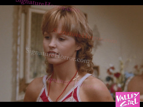 Deborah Foreman - Valley Girl - Slumber Party 3 - 8X10