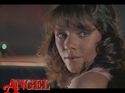 Donna Wilkes - Angel - Undercover Cop 8 - 8X10