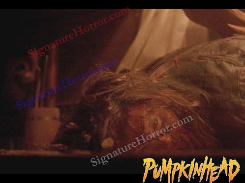 Kerry Remsen - Pumpkinhead - Death 3 - 8X10