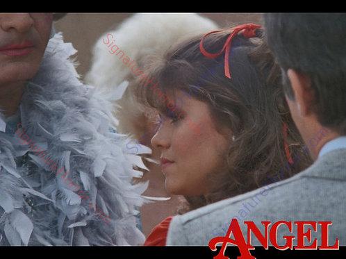 Donna Wilkes - Angel - Gathering 4 - 8X10