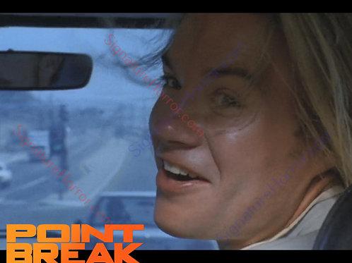 BoJesse Christopher - Point Break - Van Ride 4 - 8X10