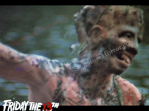 Ari Lehman - Friday the 13th - Jump Solo - 8X10
