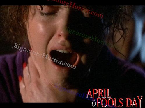 Deborah Foreman - April Fool's Day - The Final Cut 3 - 8X10