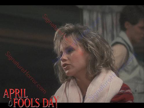 Deborah Goodrich - April Fool's Day - Robe 12 - 8X10