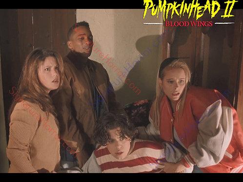 Ami Dolenz - Pumpkinhead II - Danny's House 6 - 8X10
