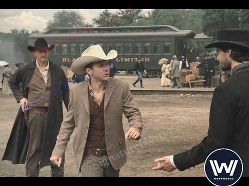 Casey Hendershot - Westworld 8 - 8X10