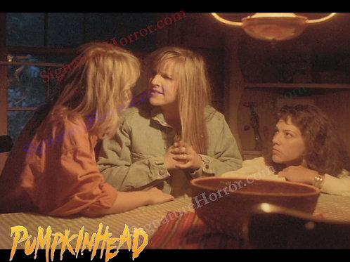 Kerry Remsen - Pumpkinhead - Cabin 8 - 8X10