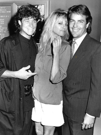Bryan Genesse - Soap Stars at the Henry Fonda Theater - 8X10