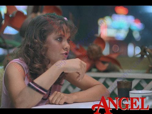 Donna Wilkes - Angel - Hotel Restaurant 6 - 8X10