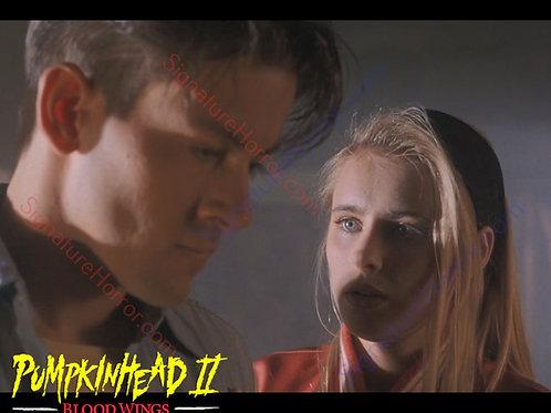 Ami Dolenz - Pumpkinhead II - Danny's House 3 - 8X10