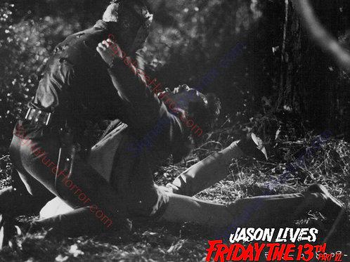 C.J. Graham - Jason Lives: Friday the 13th Part VI - Publicity Still 4