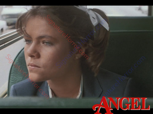 Donna Wilkes - Angel - Off to School 5 - 8X10