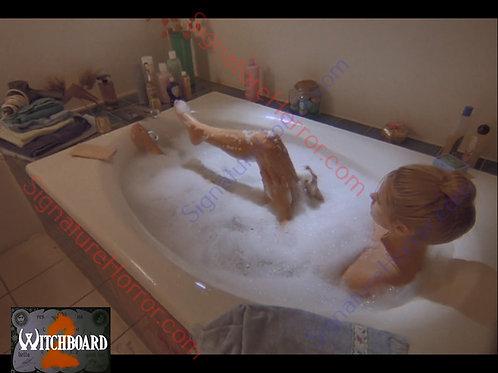 Ami Dolenz - Witchboard 2 - Bathtime 3 - 8X10
