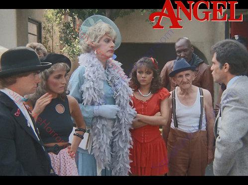 Donna Wilkes - Angel - Gathering 2 - 8X10