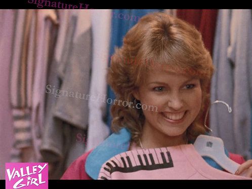 Deborah Foreman - Valley Girl - Shopping 4 - 8X10