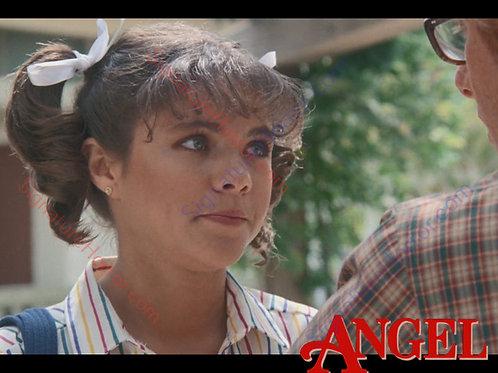 Donna Wilkes - Angel - Striped Shirt 6 - 8X10