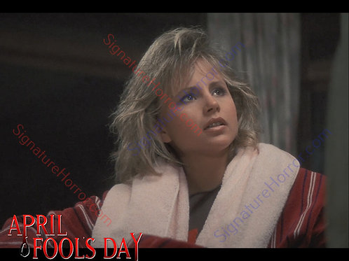 Deborah Goodrich - April Fool's Day - Robe 15 - 8X10
