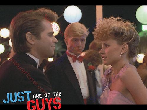 Deborah Goodrich - Just One Of The Guys - Prom 7 - 8X10