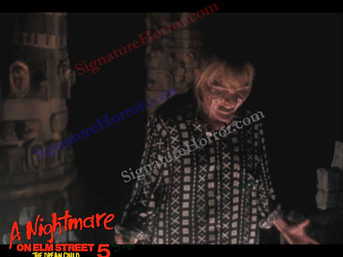 Lisa Wilcox - NOES 5: The Dream Child - Finale 8 - 8X10