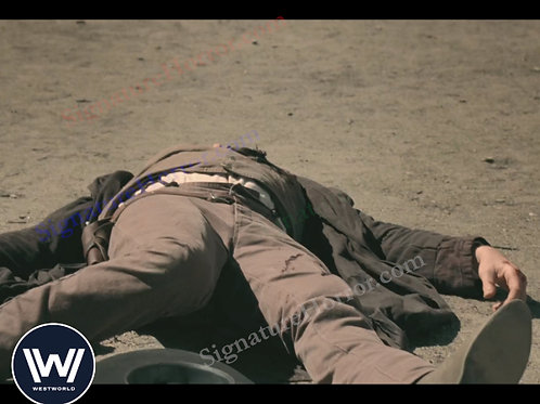 Casey Hendershot - Westworld 13 - 8X10