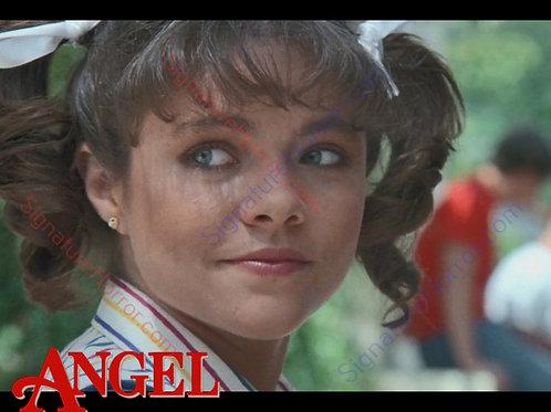 Donna Wilkes - Angel - Striped Shirt 9 - 8X10