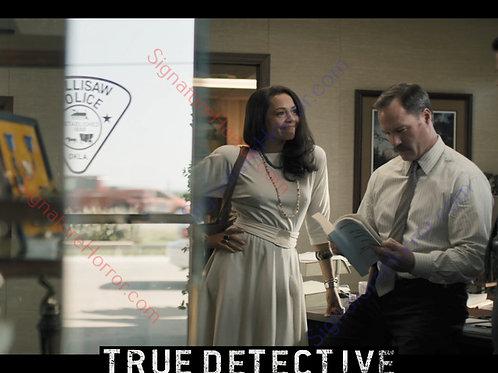 BoJesse Christopher - True Detective 6 - 8X10