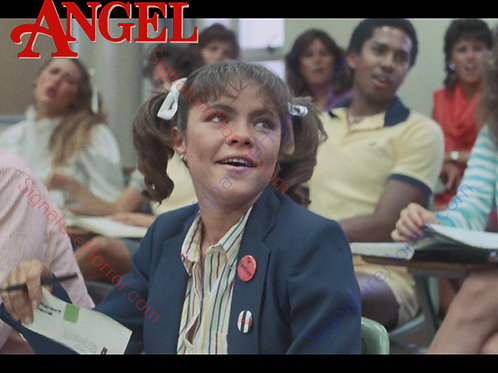 Donna Wilkes - Angel - Class 1 - 8X10