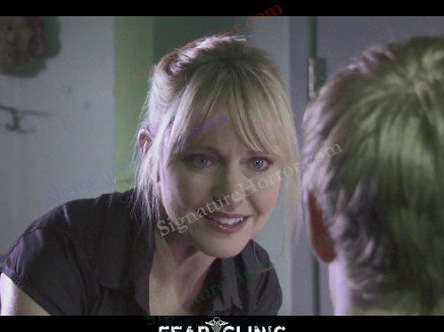 Lisa Wilcox - Fear Clinic - Hydrophobia 3 - 8X10