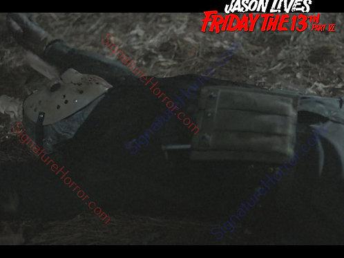 C.J. Graham - Jason Lives: Friday the 13th Part VI - Shot 3