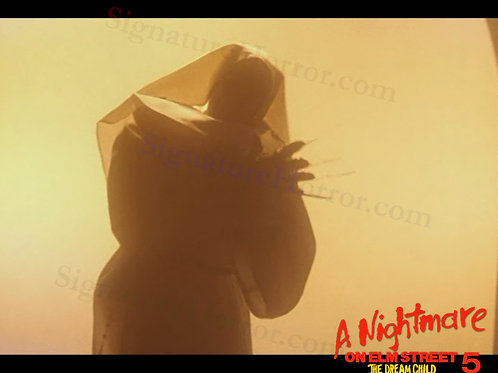 Beatrice Boepple - NOES 5: The Dream Child - Finale 9 - 8X10