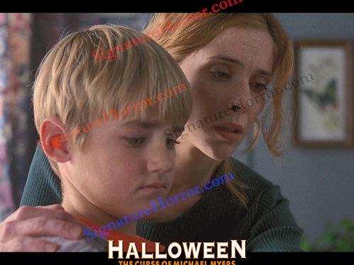 Marianne Hagan - Halloween 6 - Knife - 8X10
