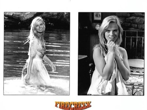 Brooke Bundy - Firecreek Double Pane - 8X10