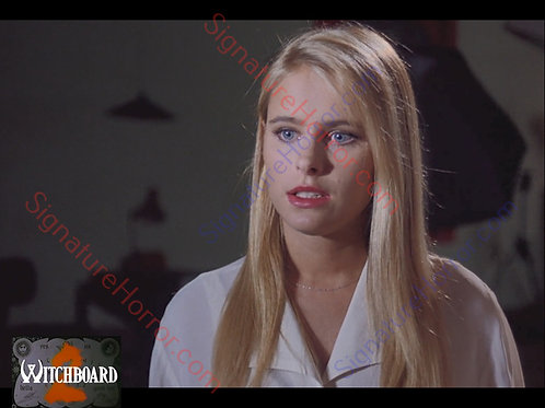 Ami Dolenz - Witchboard 2 - Russell's Place 1 - 8X10
