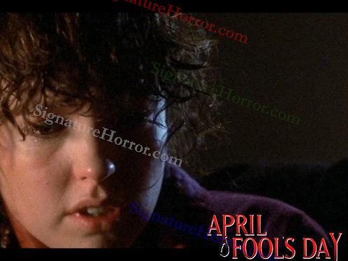 Deborah Foreman - April Fool's Day - The Final Cut 4 - 8X10