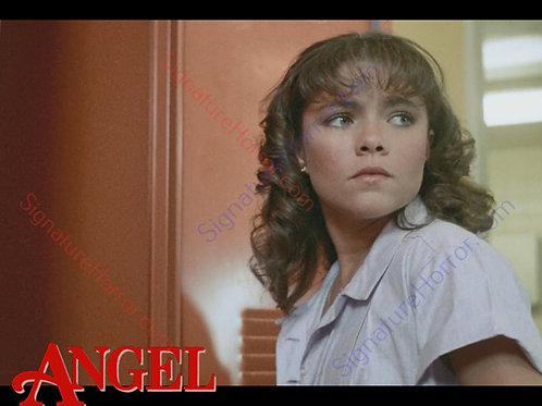 Donna Wilkes - Angel - Hallway 6 - 8X10