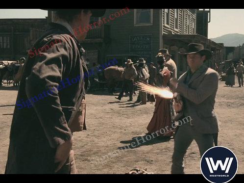 Casey Hendershot - Westworld 11 - 8X10