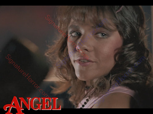 Donna Wilkes - Angel - Undercover Cop 9 - 8X10